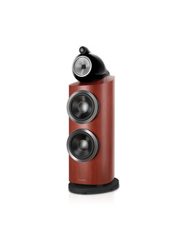 Bowers & Wilkins Bowers & Wilkins 800 D3 Floorstanding Speaker ( each ) Showroom Demo in Mint Condition ( only 2 months old ! ) Rosenut