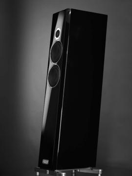 Piano Loudspeaker ( Pair )