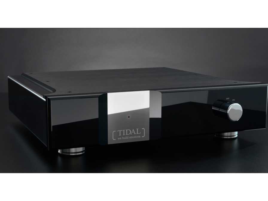 Intra Stereo Power Amplifier
