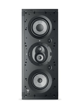 Focal 1000 IWLCR6  In-wall Speaker