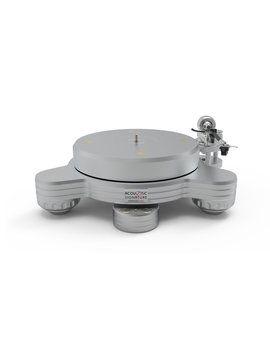 Acoustic Signature Tornado Neo Turntable