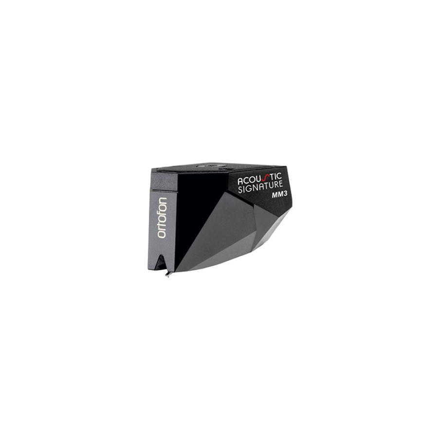 Acoustic Signature MM 3 Cartridge