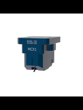 Acoustic Signature MCX 1 Cartridge