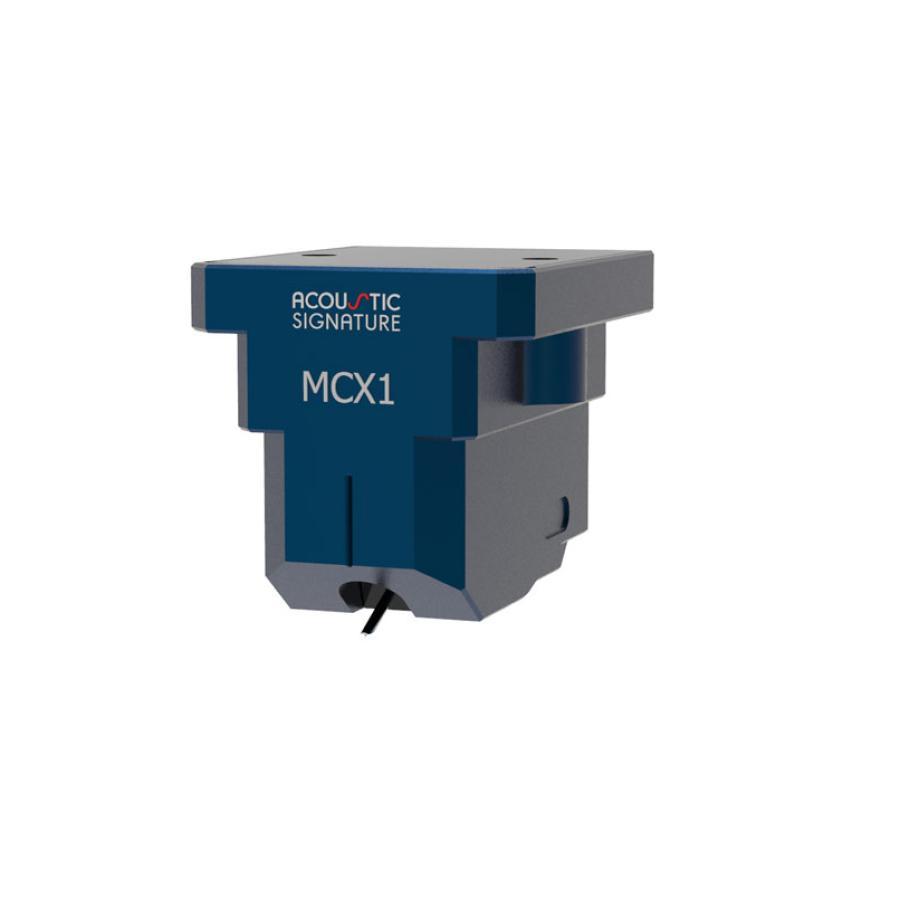 Acoustic Signature MCX1 Cartridge