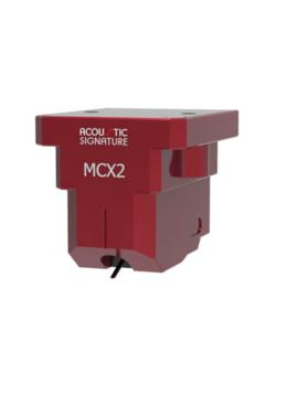 Acoustic Signature MCX2 Cartridge