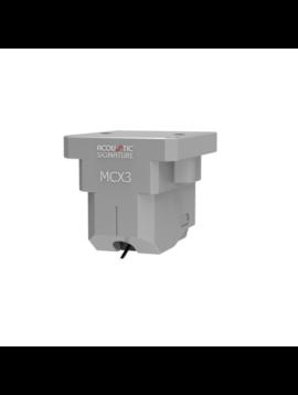 Acoustic Signature MCX 3 Cartridge