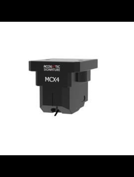Acoustic Signature MCX 4 Cartridge