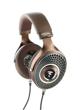 Focal Clear MG Open-Back Reference Headphone