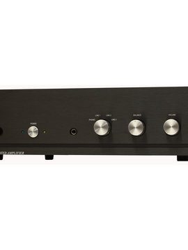 Rogue Audio Sphinx v3 Integrated Hybrid Amplifier