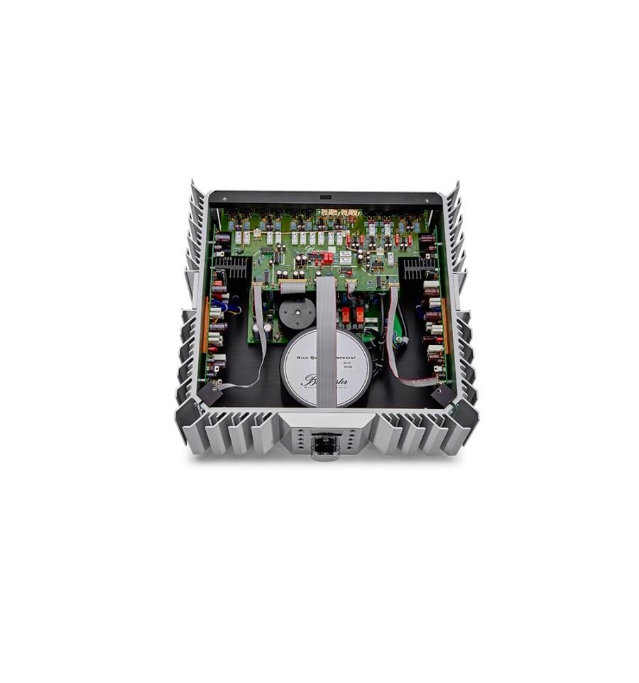 Burmester Classic Line 032 Integrated Amplifier