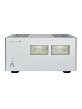 Luxman Stereo Power Amplifier M-900u
