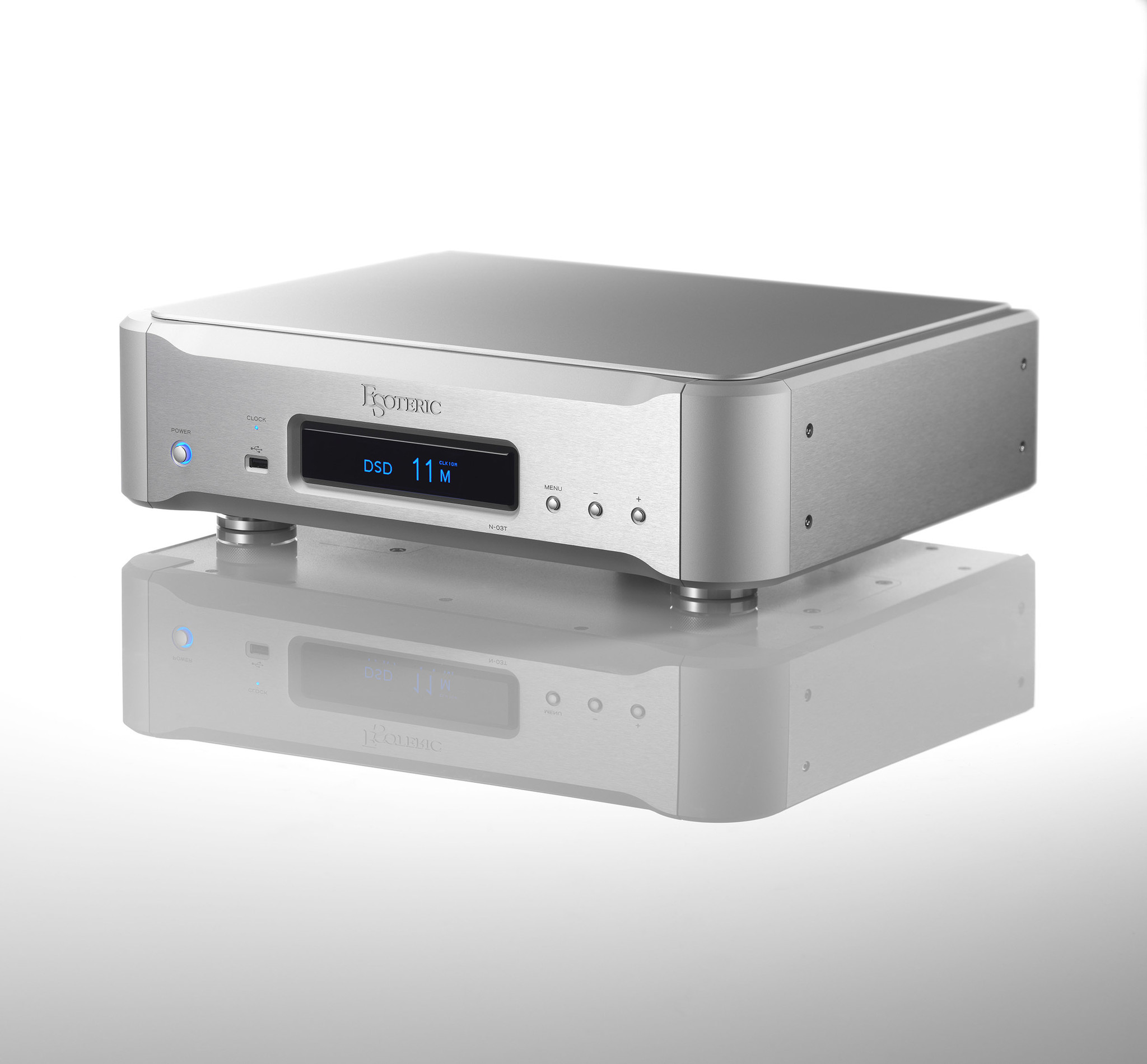 Esoteric N - 03 T Network Audio Transport