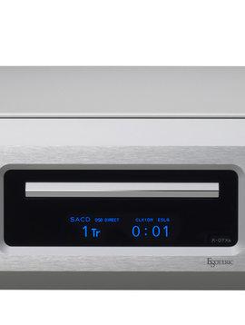 Esoteric K - 07 Xs SACD / CD Player / DAC