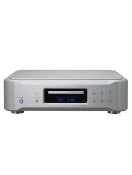 Esoteric K - 07 Xs SACD / CD Player / DAC