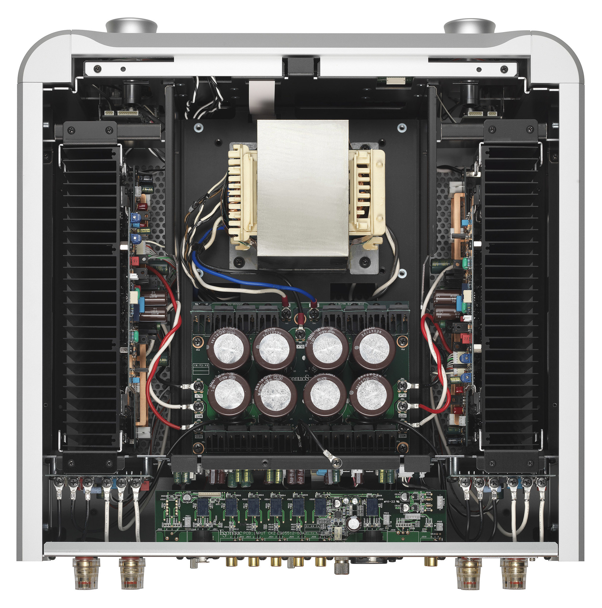 Esoteric F-07 Integrated Amplifier