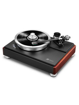 VPI HW - 40   40th Anniversary Direct Drive w/ Gimbal Fatboy