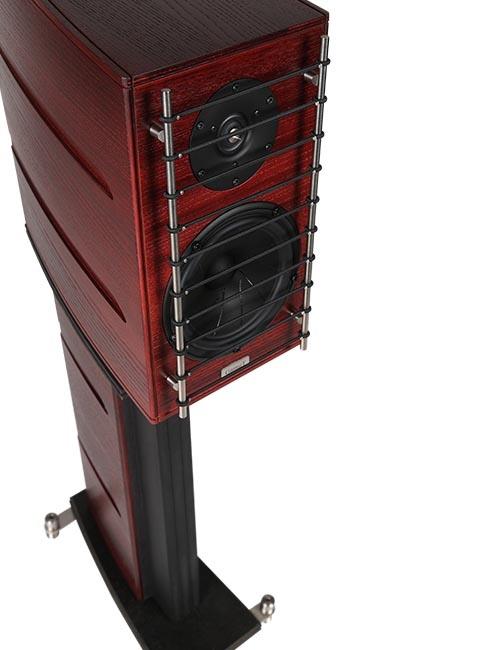 Gamut Audio RS3i