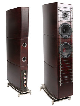 Gamut Audio RS5i
