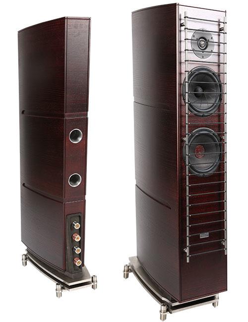 Gamut Audio RS5i