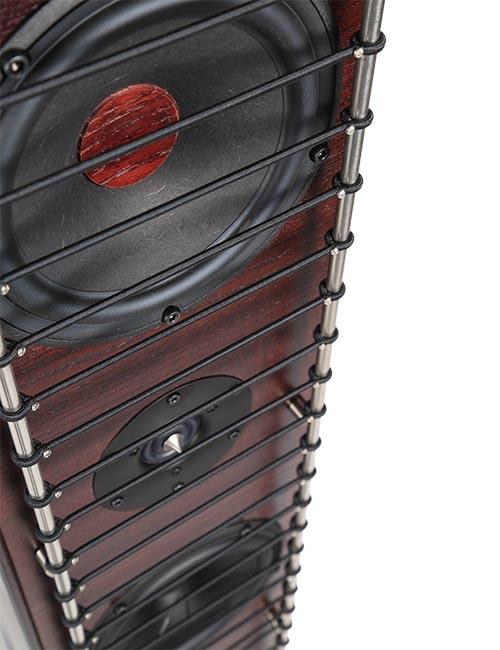 Gamut Audio RS7i