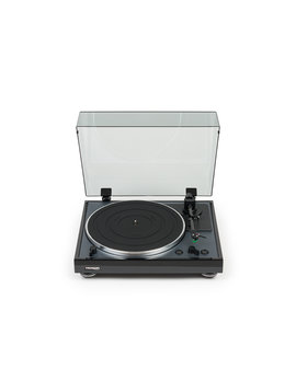 Thorens TD 102 A Fully Automatic 33/45, Phono Pre