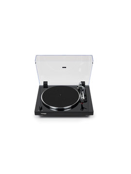 Thorens TD 103 A Fully Automatic 33/45/78 rpm, Ortofon M2 Red