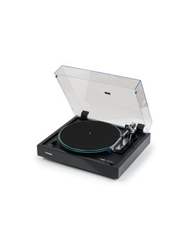 Thorens TD 148 A Premium Fully Automatic 33/45/78 rpm, Ortofon M2 Blue