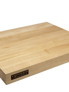 "Butcher Block Acoustics Maple Edge - Grain Platform ( 1-3/4"" )"