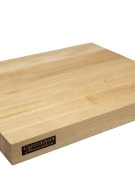 """Butcher Block Acoustics Maple Edge - Grain Platform ( 1-3/4"""" )"""