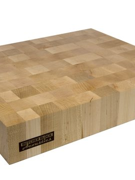 "Butcher Block Acoustics Maple End - Grain Platform ( 3"" )"