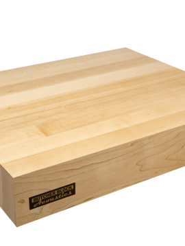 "Butcher Block Acoustics Maple Edge - Grain Platform ( 3"" )"