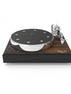 Acoustic Signature Double X NEO Turntable