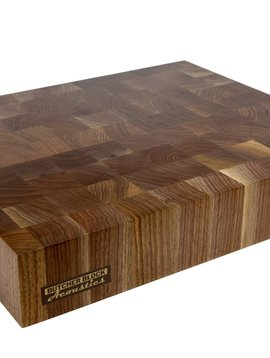 "Butcher Block Acoustics Walnut End-Grain Platform ( 3"" )"