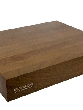 "Butcher Block Acoustics Walnut Edge - Grain Platform      ( 3"" )"