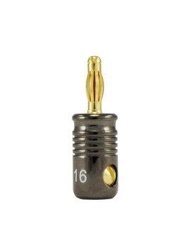 16 AWG Speaker Connector