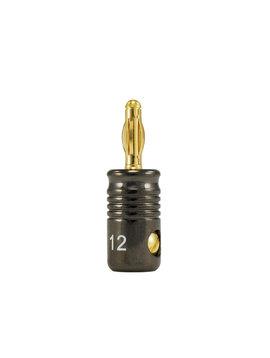 12 AWG Speaker Connector