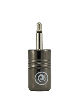 Planet Waves Nickel Plated 3.5 mm Mono Connectors - Male