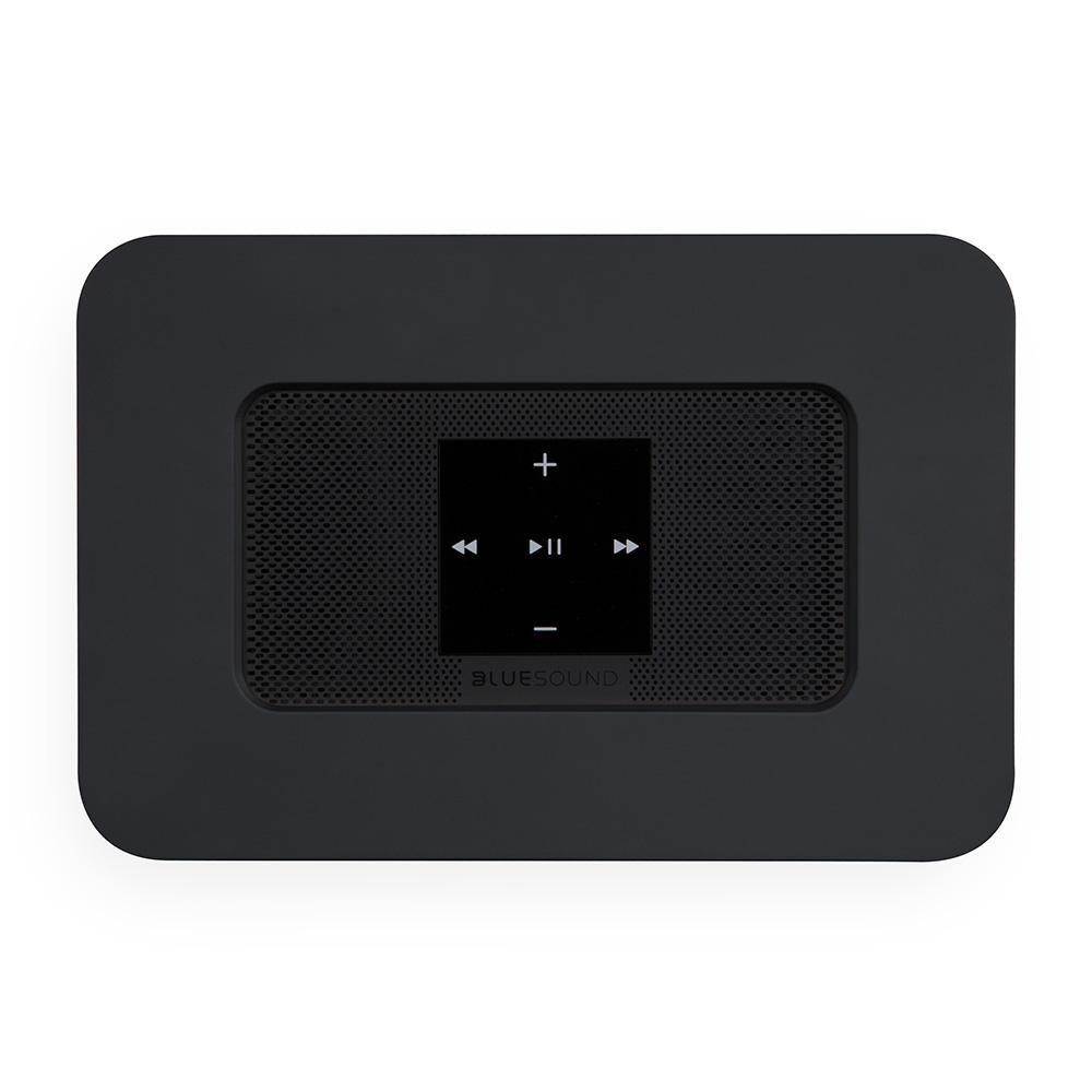 Bluesound U.S. Node Wireless Multi-Room Hi-Res Music Streamer