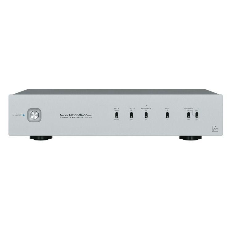 Luxman Phono Amplifier E-250