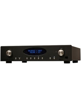 Rogue Audio RP - 7 Preamplifier
