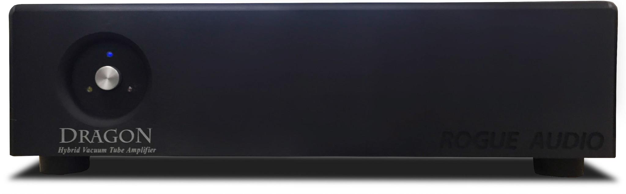 Rogue Audio Dragon Power Amplifier