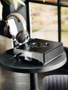 Naim Audio Uniti Atom Headphone Edition!