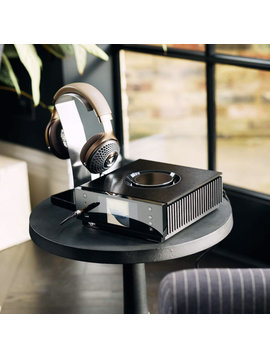 Naim Audio Uniti Atom Headphone Edition!