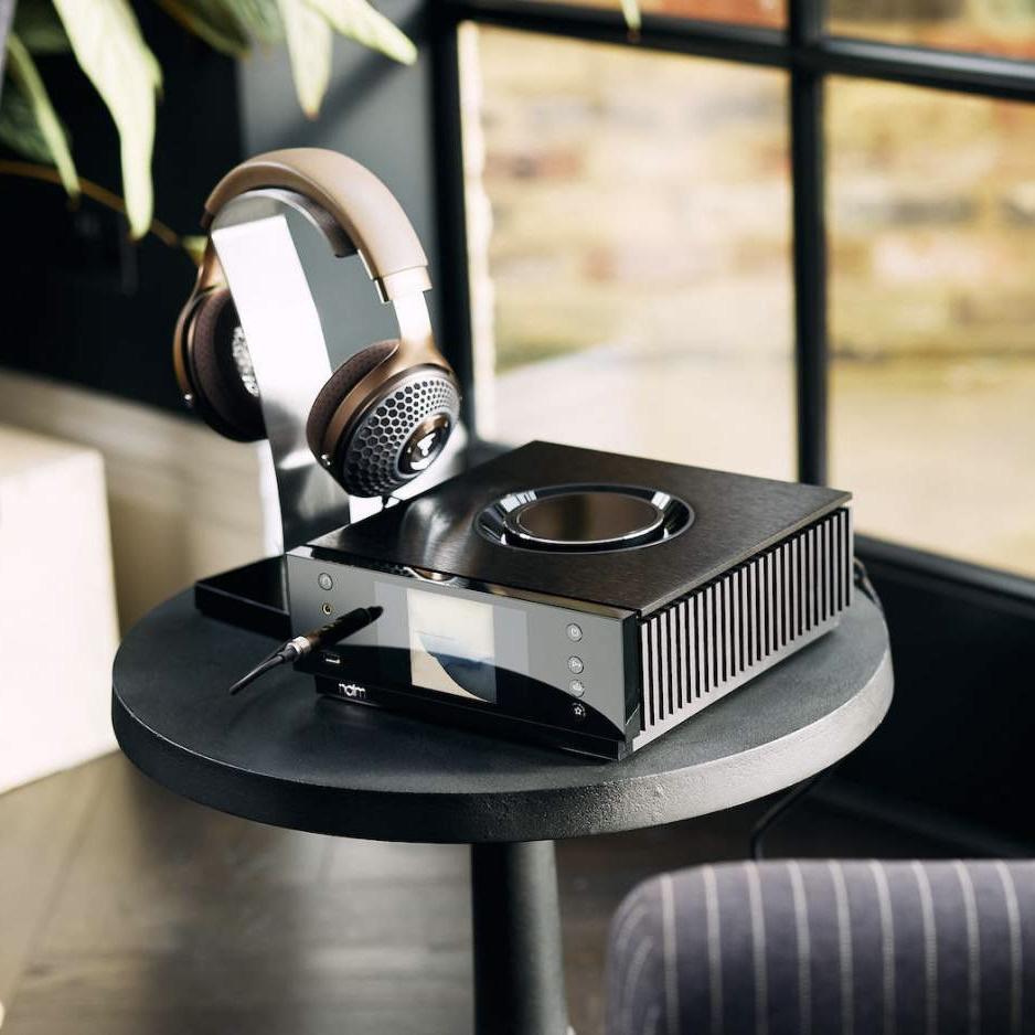 Naim Audio Uniti Atom Headphone Edition! Preorder now!