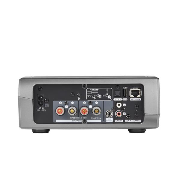 Denon HEOS HS2 Wireless Amplifier , Silver