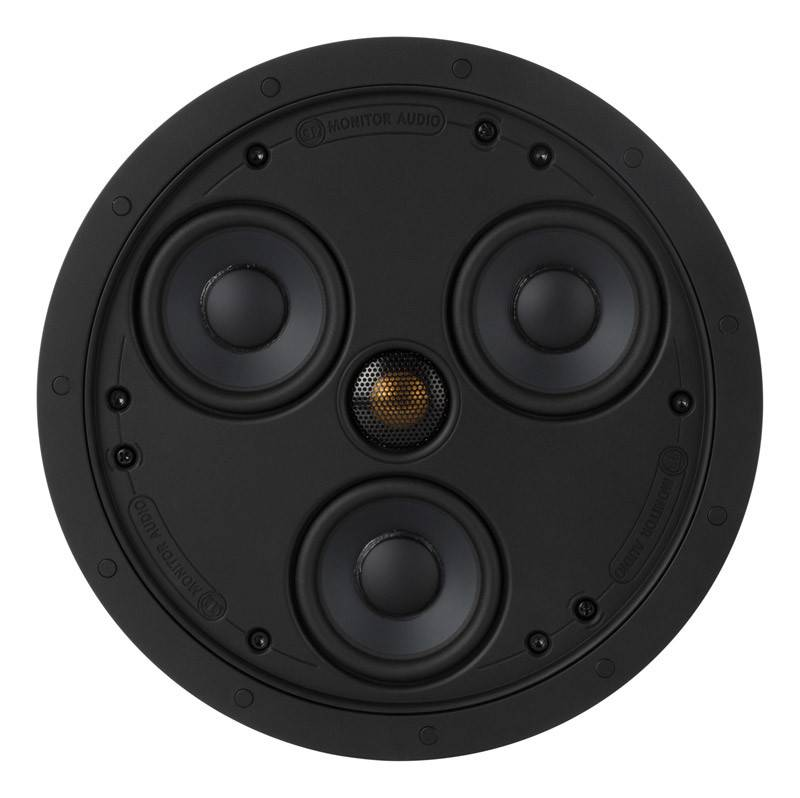 Monitor Audio CSS-230 Super Slim In-Ceiling Speakers
