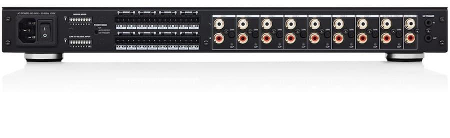 Bowers & Wilkins 16 channel Distribution Amplifier , CDA-16