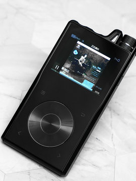 Questyle Audio QPM Portable Lossless Player