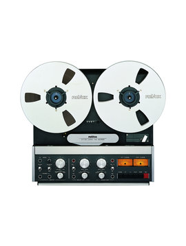 Revox B 77 Reel to Reel Tape Machine