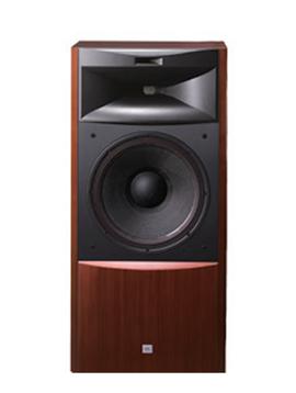 """JBL S 4700 Floorstanding 15"""" Loudspeaker - 3 Way"""
